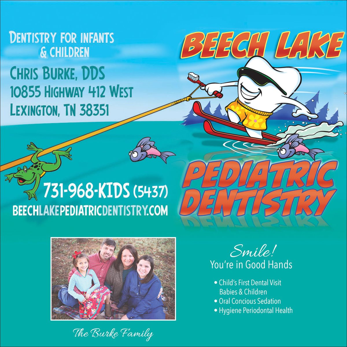 Beech Lake Pediatric Dentistry