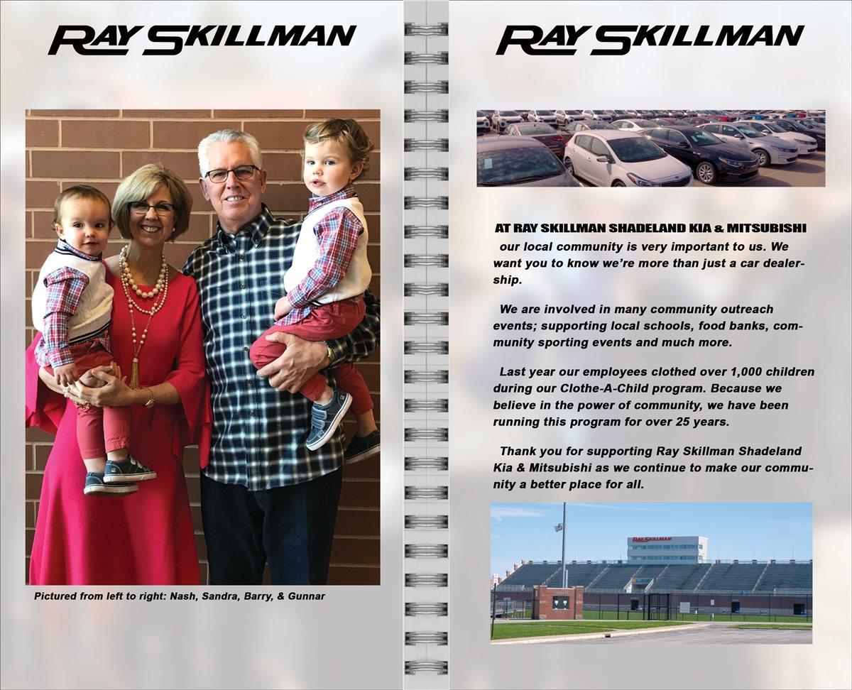 Ray Skillman Shadeland KIA Mitsubishi