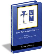 View New Jerusalem Church's directory
