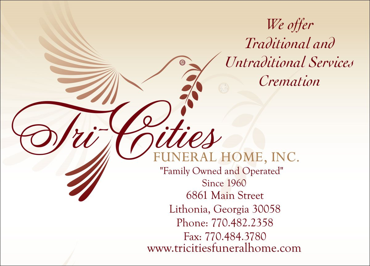 Tri Cities Funeral Home