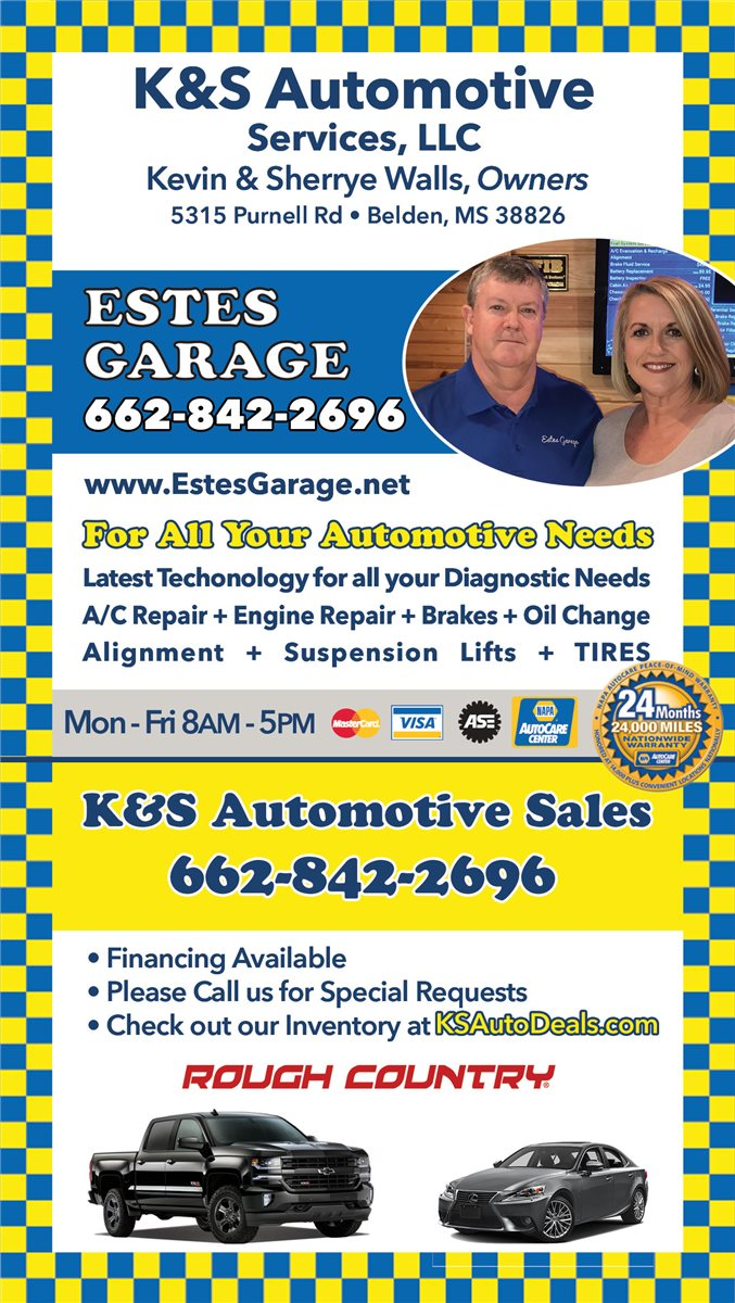 K & S Automotive Sales