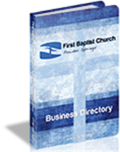 View First Baptist Church Powder Springs's directory