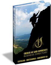View Church of God Community Business Directory's directory