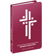 View First Baptist Church Indian Trail's directory