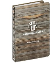 View Copperfield Church's directory