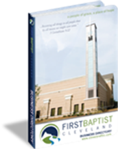 View First Baptist Cleveland - Cleveland, TN's directory