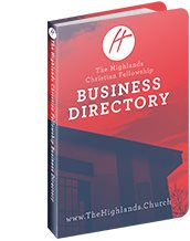 View The Highlands Christian Fellowship's directory