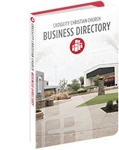 View CrossCity Christian Church's directory