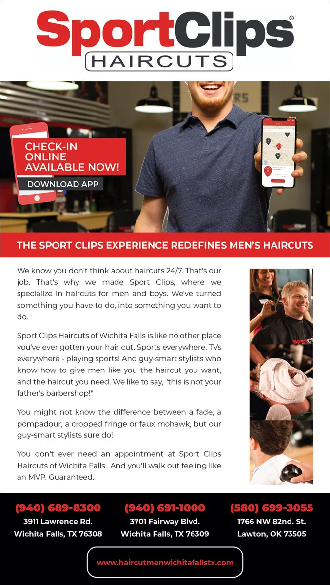 Sport Clips | NW 82nd St - David Kelley