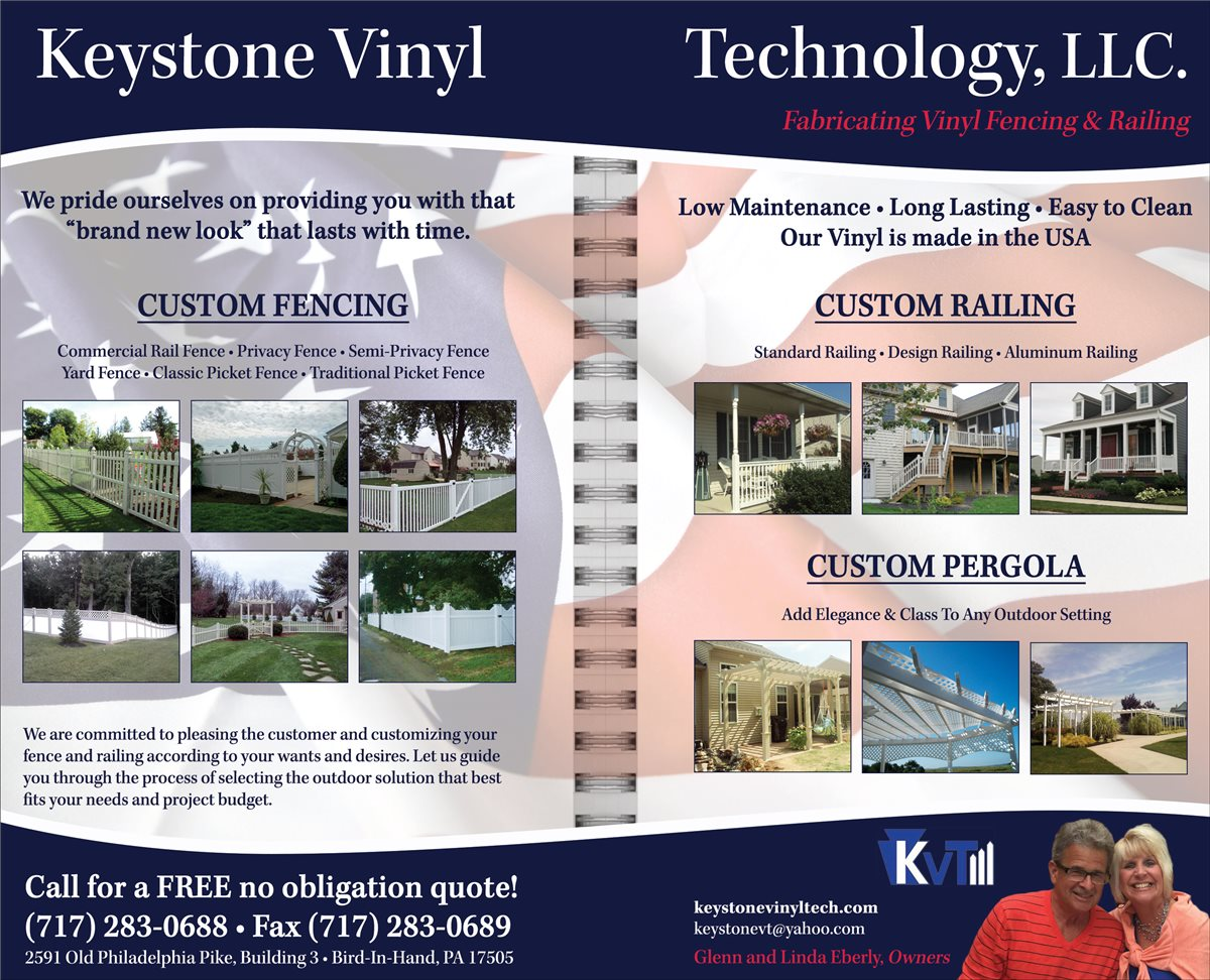 Keystone Vinyl Technology