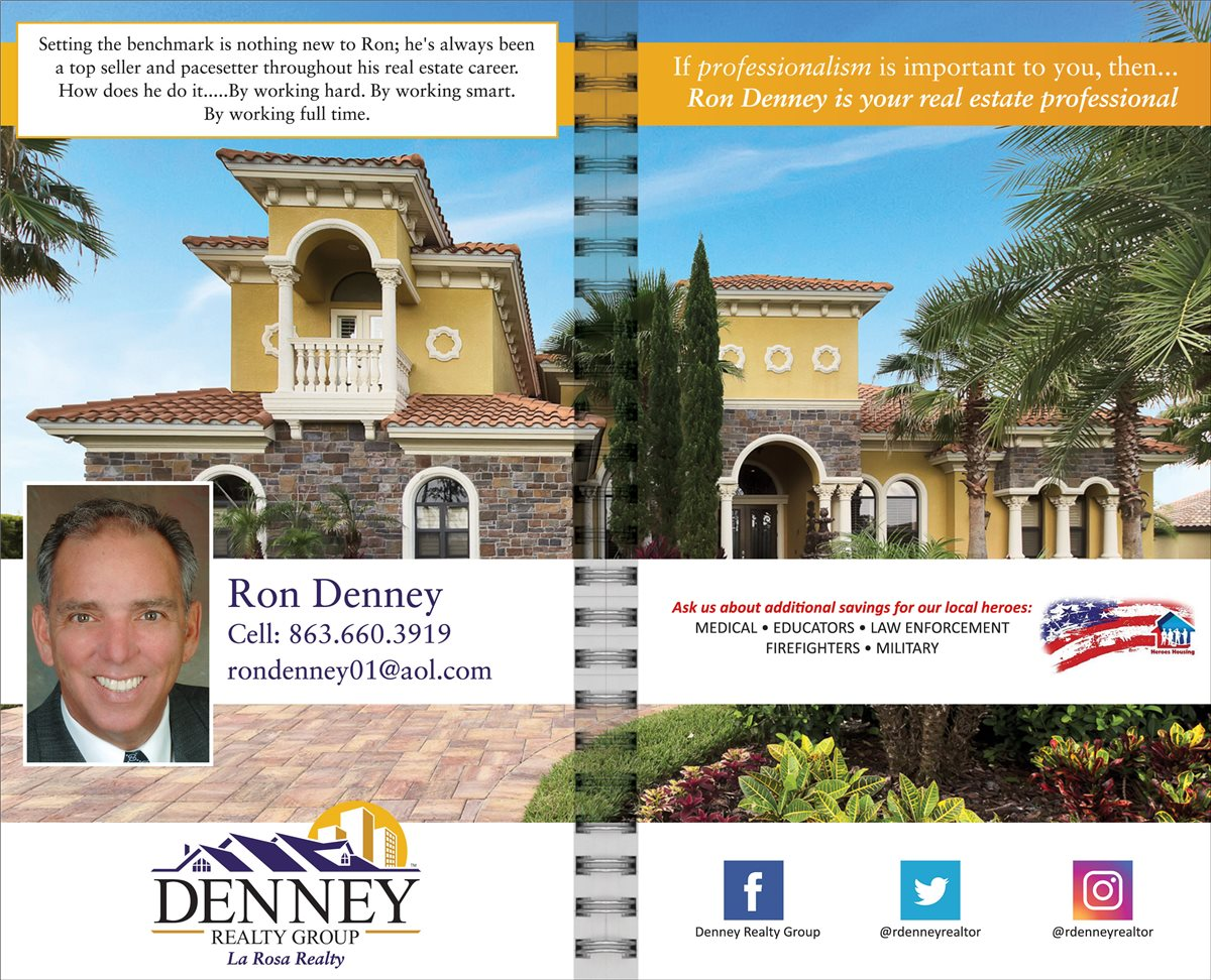 Denney Realty Group / La Rosa Realty