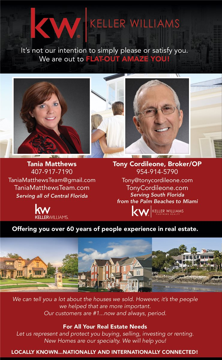 Keller Williams Partners Realty