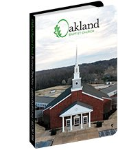 View Oakland Baptist Church's directory