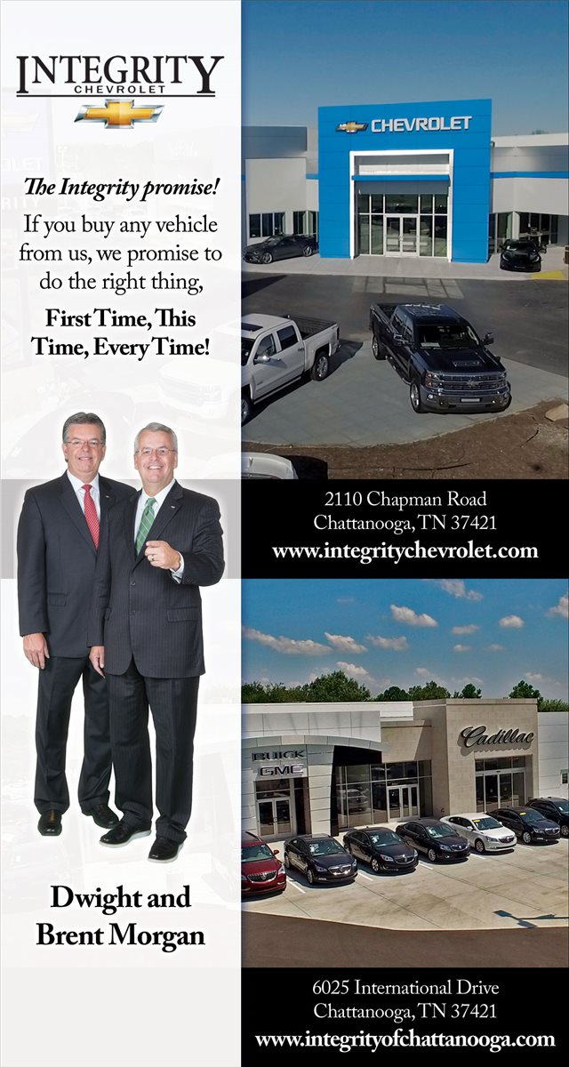 Integrity Automotive Group