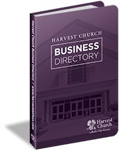 View Harvest Church's directory