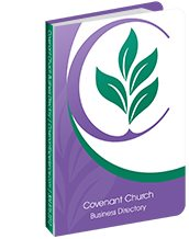 View Covenant Church's directory