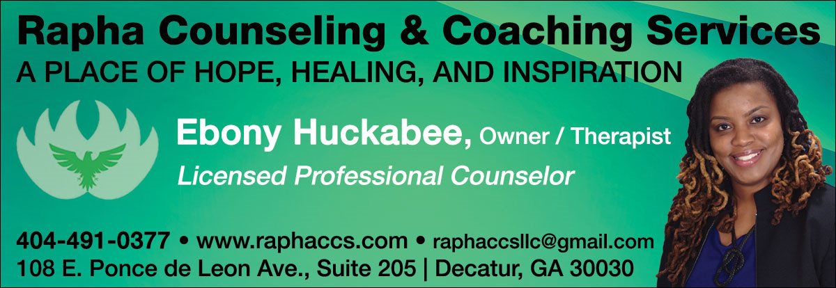 Rapha Counseling & Coaching Services