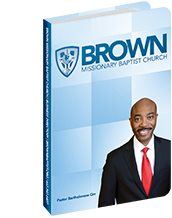 View Brown Missionary Baptist Church's directory