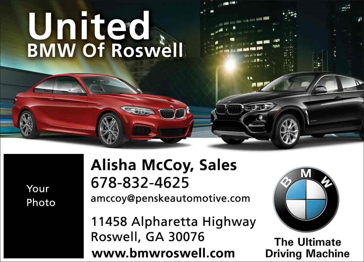 United Bmw Roswell >> Christians In Business United Bmw Of Roswell Details
