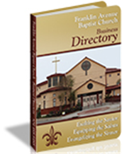 View Franklin Avenue Baptist Church's directory