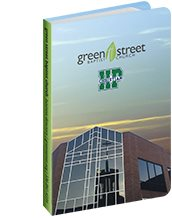 View Green Street Baptist Church's directory