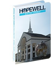 View Hopewell Baptist Church's directory
