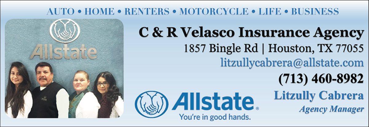 Christians In Business - C & R Velasco Insurance Agency - Details