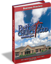 View CIB Sample Church's directory