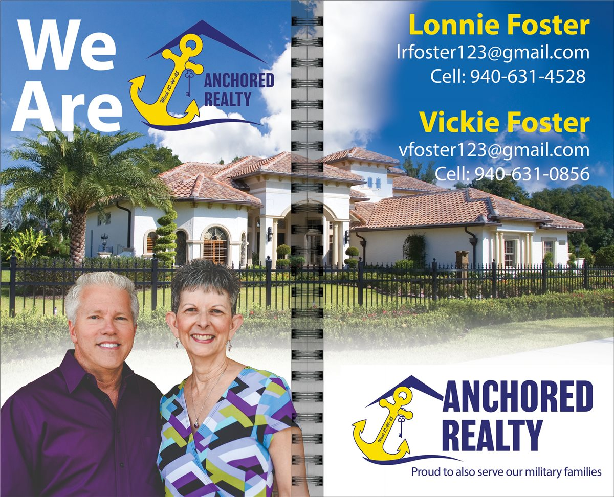 Anchored Realty