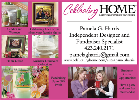 Christians In Business Celebrating Home formerly Home Interiors