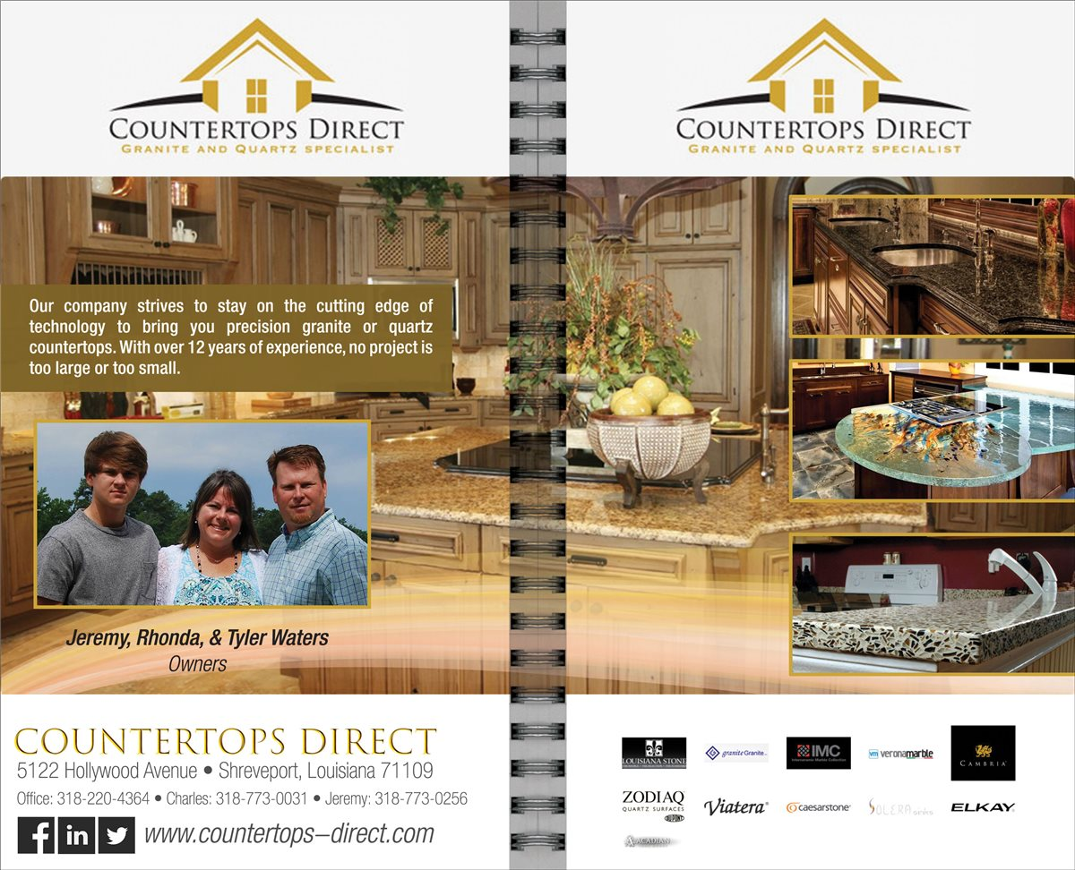 Countertops Direct, LLC