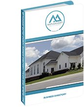 View Mt Pleasant Baptist Church's directory