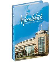 View Woodstock First Baptist's directory