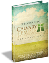 View Calvary Temple of Indianapolis's directory