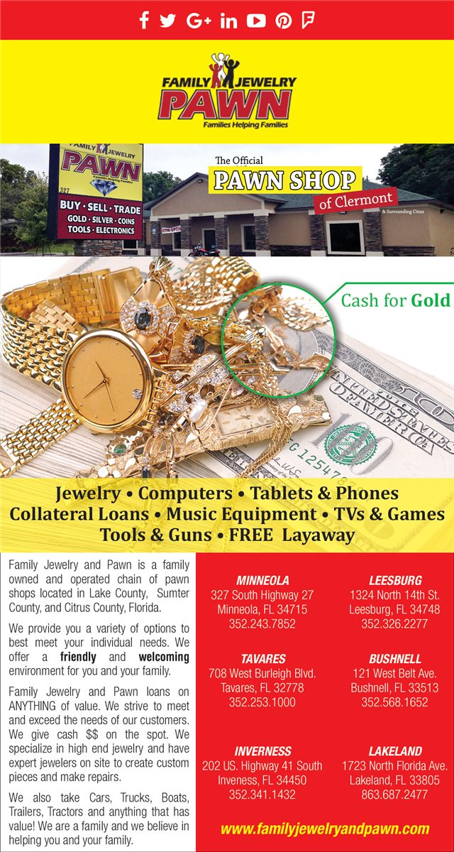 christians in business family jewelry and pawn details