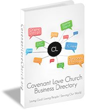 View Covenant Love Church's directory