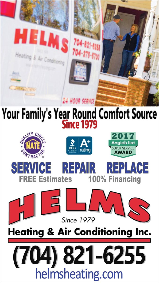Helms Heating Air Conditioning