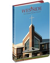 View Westside Baptist Church's directory
